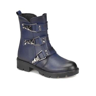 Pink Step Ayakkabı Lacivert